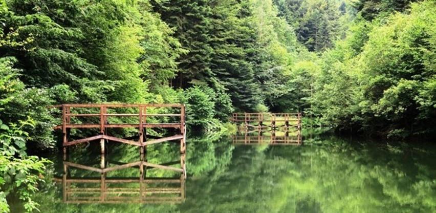 Spomenik prirode Tajan idealna destinacija za istraživanje i bijeg od gradske buke