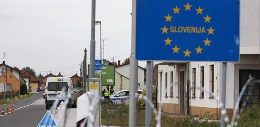 Ulazak u Sloveniju sa testom iz BiH poput lutrije