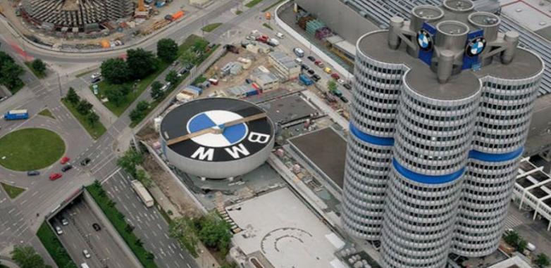 BMW sprema bum, posao za 1.000 ljudi