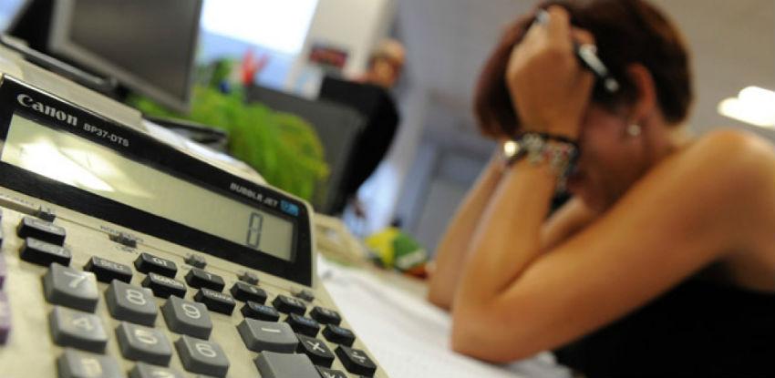 Porezna uprava Federacije BiH - Povećana naplata javnih prihoda