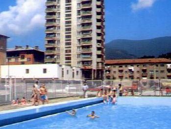 Općina Novi Travnik prodaje gradski bazen sa zemljištem