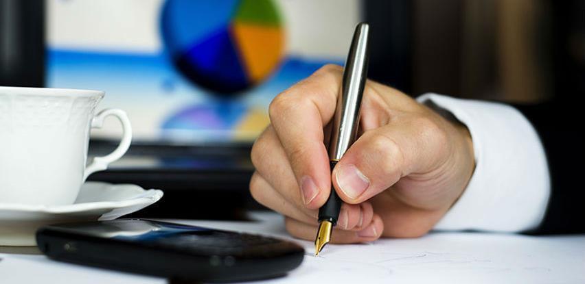 Računi Uprave za indirektno oporezivanje od danas aktivni u BBI banci