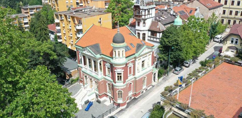 Sarajevom će se 8. oktobra vijoriti zastave zemalja učesnica ZOI '84 i EYOF