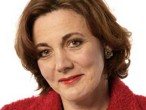 Vivienne Parry: Bojim se za put kojim današnje novinarstvo ide