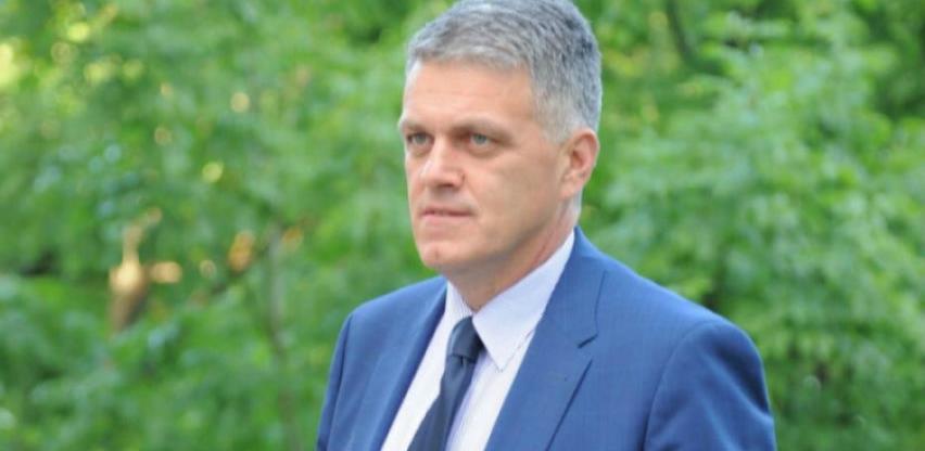 Admir Andelija imenovan za v.d. direktora Elektroprivrede BiH