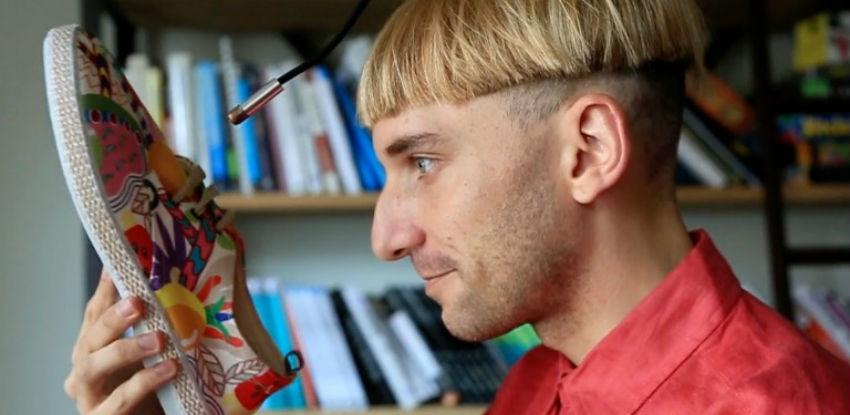 Britanac postao prvi službeno priznati kiborg i čuje boje