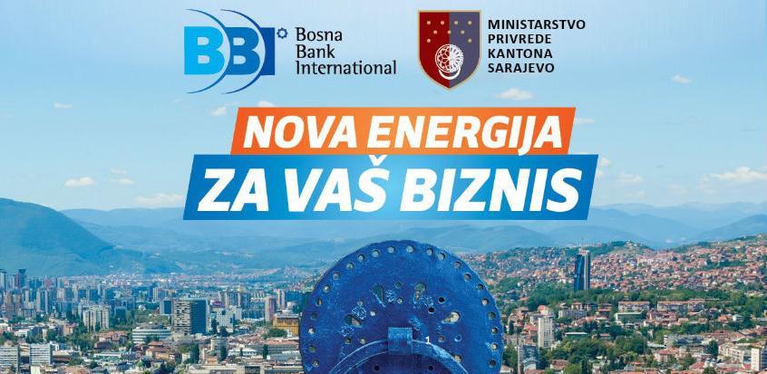 Objavljen Javni poziv za subvencioniranu liniju Kantona Sarajevo