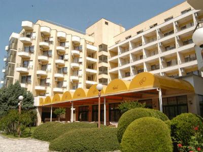 Vlada HNŽ odgodila odluku o kupovini hotela Ero