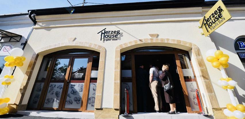 Miris Hercegovine u Banjoj Luci: Otvorena Hercegovačka kuća