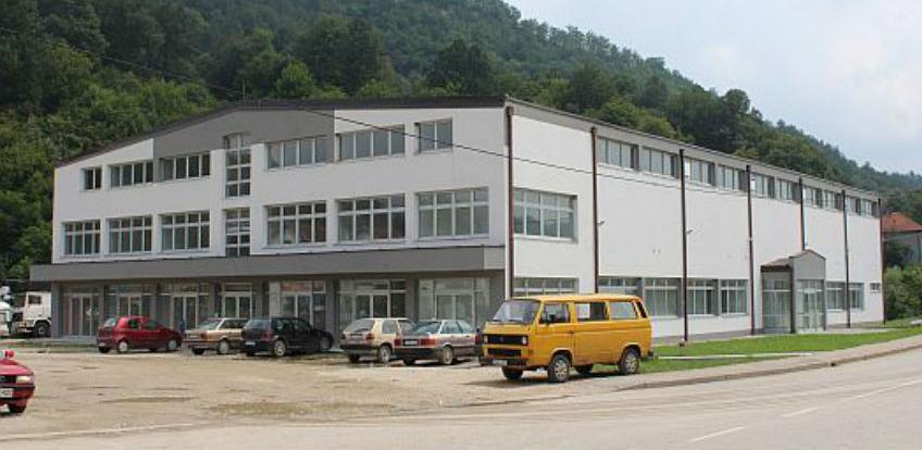 Završena izgradnja sportske dvorane u Sapni, vrijednost radova 1,7 mil. KM