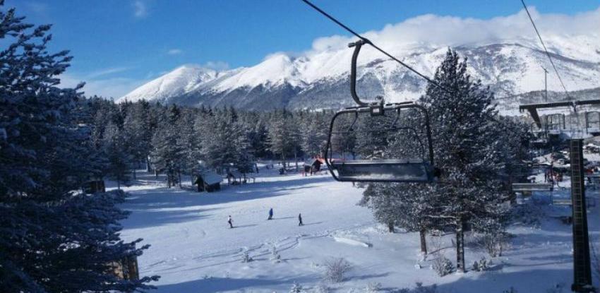 Skijalište na Blidinju otvoreno, subotom i noćno skijanje