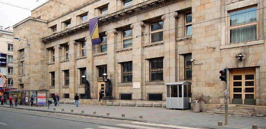 Međunarodne rejting agencije potvrdile rejting Bosne i Hercegovine