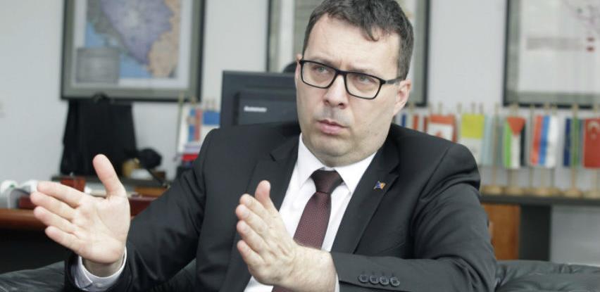 Džindić: Potreban zakon o električnoj energiji i plinu na nivou BiH