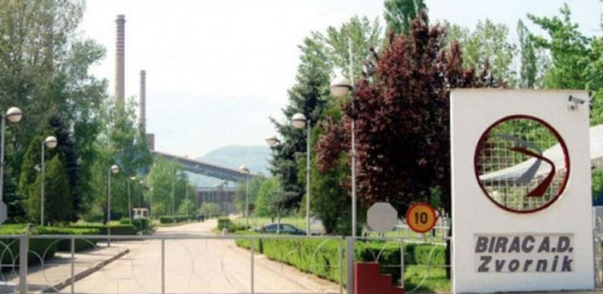 """Višković: Vlada prodaje svoja potraživanja u fabrici """"Birač"""""""