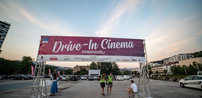 Drive-in Cinema dolazi u Goražde, Zenicu i Mostar