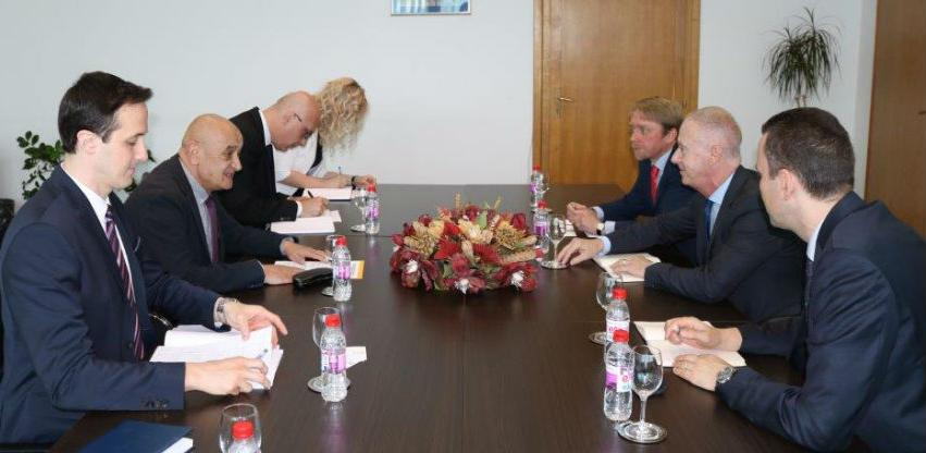 Značaj održavanja Godišnjeg sastanka Odbora guvernera EBRD-a u Sarajevu