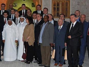 Katarsko tržište velika šansa za bh. građevinare