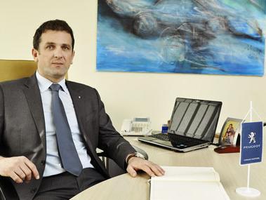 Slađenko Galić, direktor Verano Motors: Uprkos krizi, Peugeot omiljen
