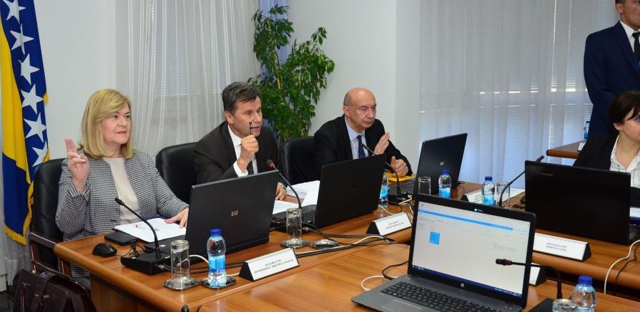 Za borbu protiv koronavirusa Vlada FBiH osigurala blizu 10 miliona KM