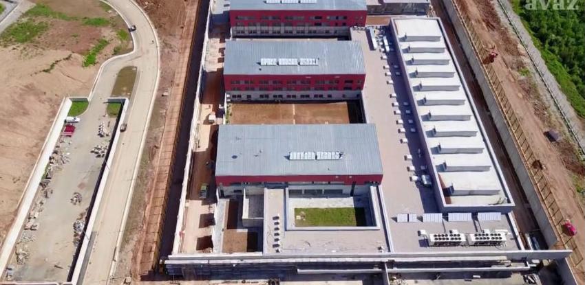 Inženjeri iz Prijedora snimili državni zatvor