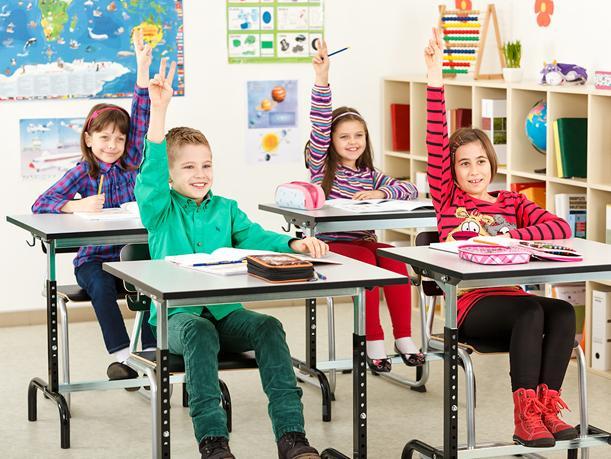Školske klupe iz Gračanice u evropskim učionicama