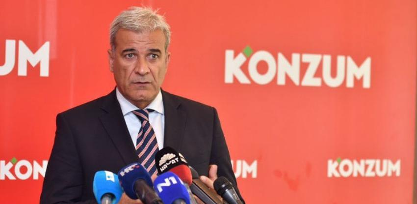 Ramljak podnio neopozivu ostavku na mjesto povjerenika za Agrokor