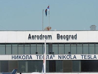 Srbija Emiratima prodaje Beogradski aerodrom