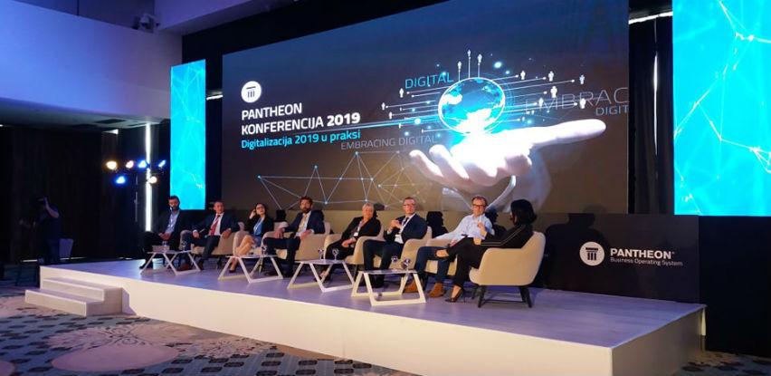 Digitalizacija: Bh. privreda i društvo na pragu nove ere poslovanja