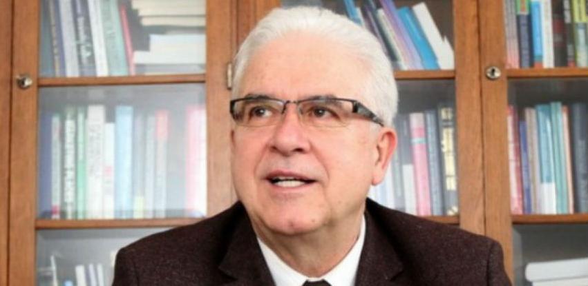 Domazet: U BiH se susrećemo sa fenomenom preuranjene deindustrijalizacije