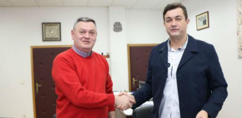 Potpisan ugovor za izgradnju Trga Gange i Hajdučke družine u Tomislavgradu