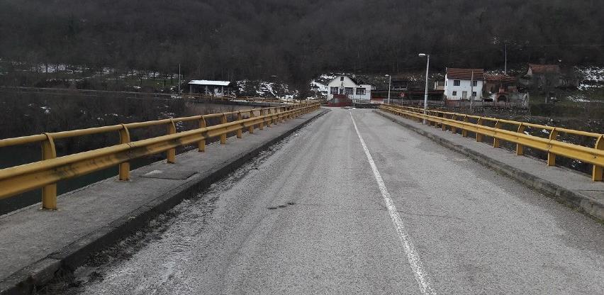 Banja Luka: U planu obnova mosta u Bočcu