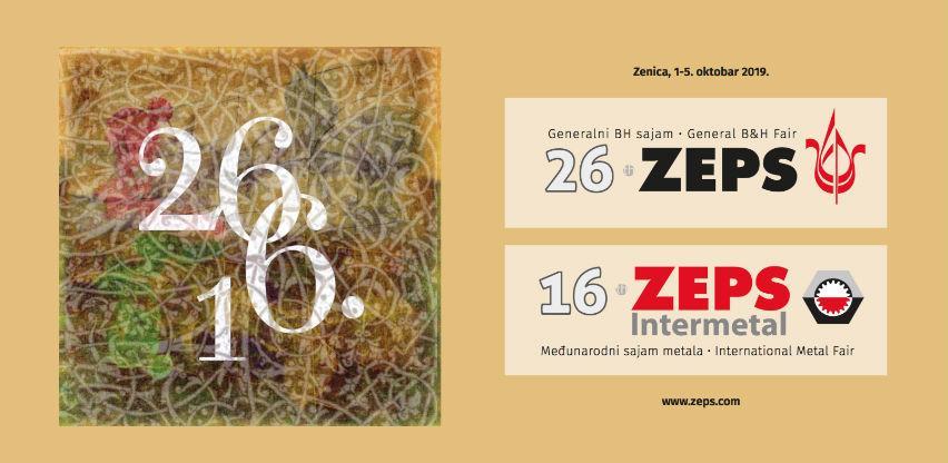 Poziv za učešće na ZEPS sajmovima 2019