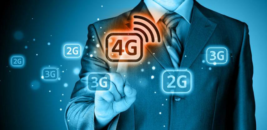 4G mreža u mreži obećanja