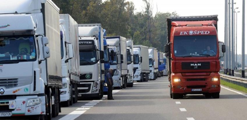BiH za pola godine izgubila skoro milijardu maraka na izvozu