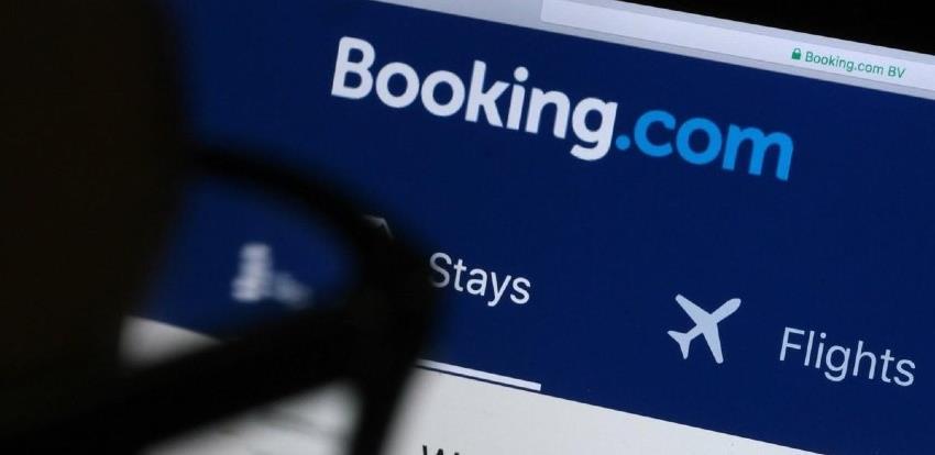 Booking.com utajio 153 miliona eura poreza