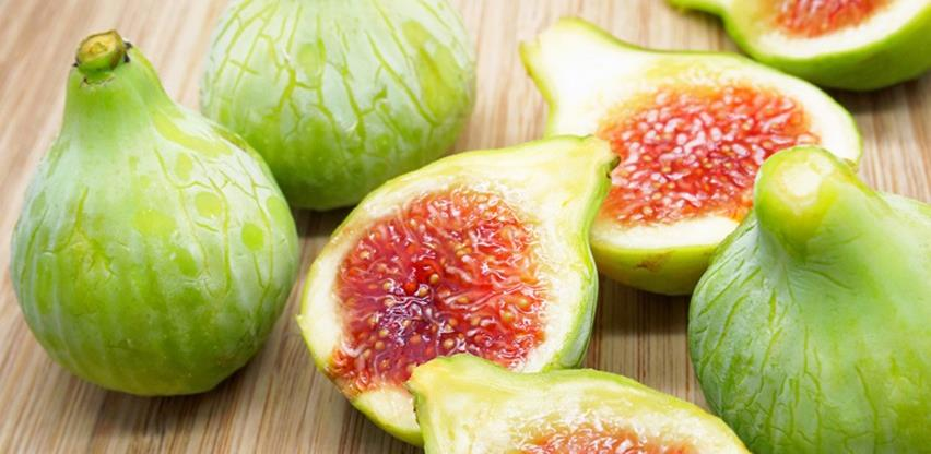 Prinos povećan kod svih vrsta južnog voća i kod maslina