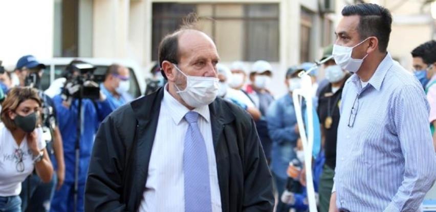 Bolivijski političari uhapšeni zbog kupovine beskorisnih i preskupih respiratora