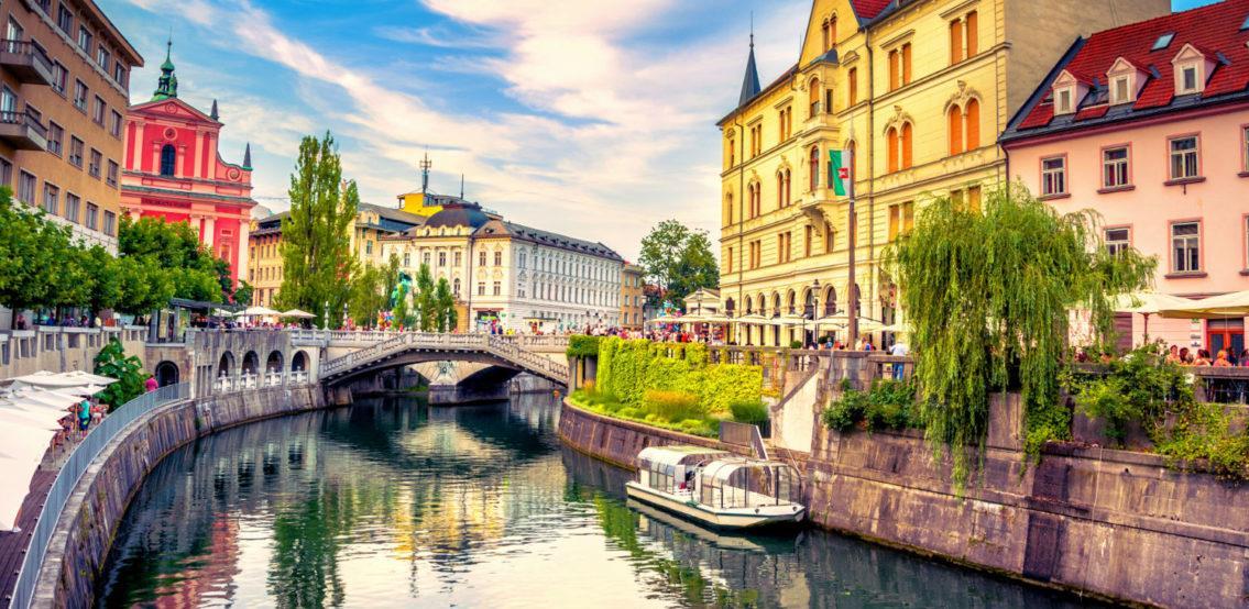 Plan Slovenije za oporavak turizma