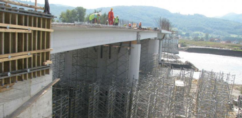 """Most """"Bratoljub"""" neupotrebljiv još najmanje godinu dana"""