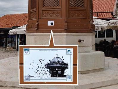 Stari Grad prvi u Evropi uvodi virtualne vodiče