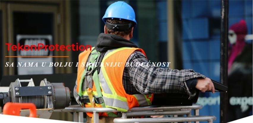 Tecon Protection iz Tuzle postao ovlašten za održavanje i ispitivanje aparata za gašenje požara