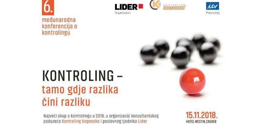 AS grupacija na međunarodnoj konferenciji o kontrolingu