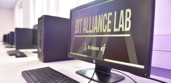 Otvoren prvi BIT Alliance Lab u BiH