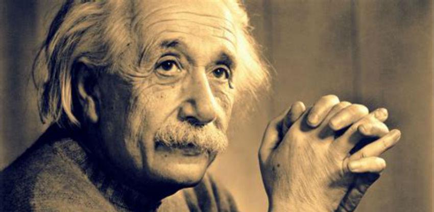 Četiri lekcije Alberta Einsteina kako da budete produktivniji
