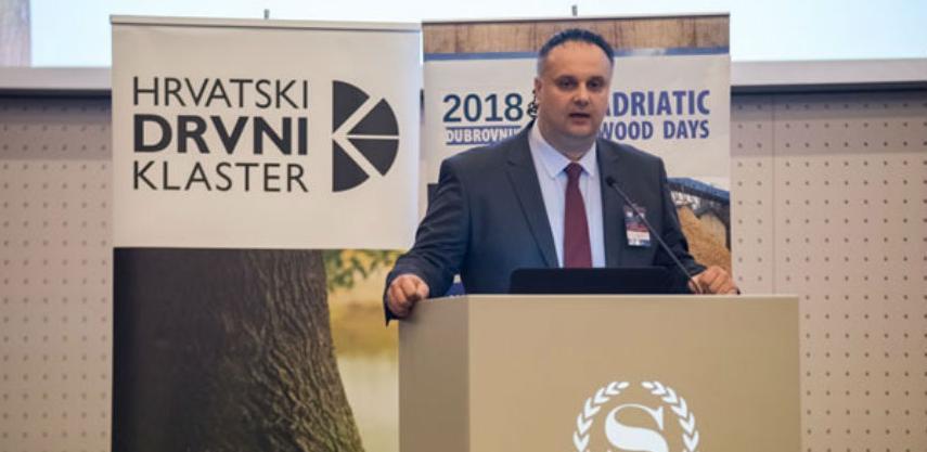 Adriatic Wood Days i Privredna komora FBiH kao uspješni partneri