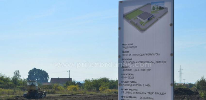 Slovenski Kolektor pokreće proizvodnju u Prijedoru u februaru 2019.