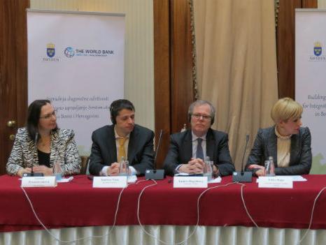 Švedska i Svjetska banka podržavaju bolje upravljanje čvrstim otpadom u BiH