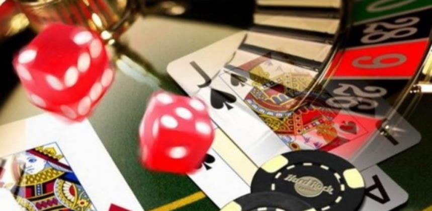 Zabrana rada u objektima za igre na sreću