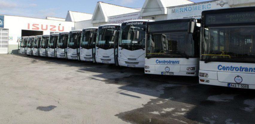 Sejari d.o.o preuzima Centrotrans-Eurolines ?
