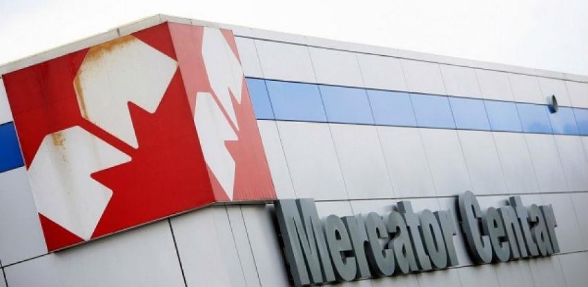 Objavljen poziv za kupovinu Mercator centara u Hrvatskoj, BiH i Srbiji
